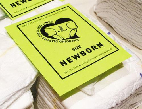 REV Federal Sets Diaper Bank Donation Record