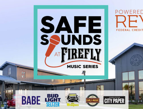 Safe Sounds at Firefly Powered by REV