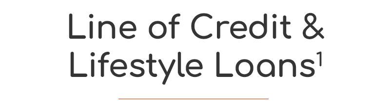 REV Credit & Loans