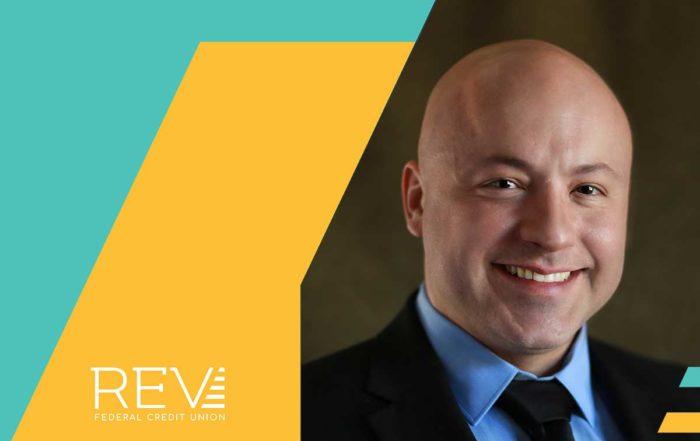REV CTO Press Release
