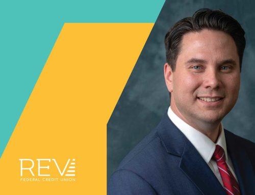 REV Federal Credit Union Announces New VP Marketing