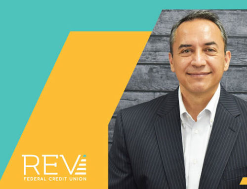 REV Federal Credit Union Introduces new Chief Lending Officer