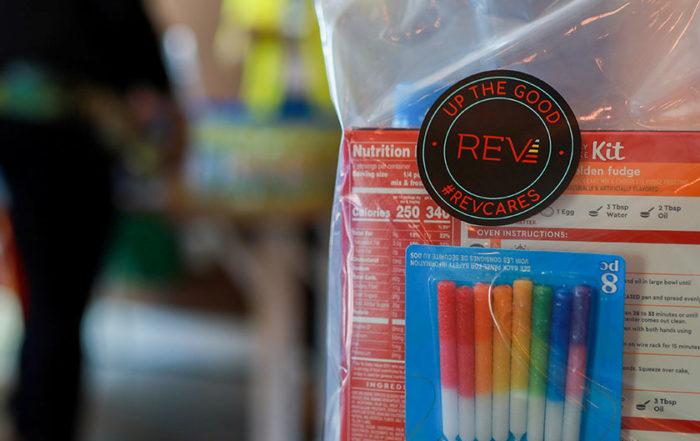 REV Cares