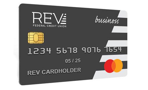 REV Business Credit Card
